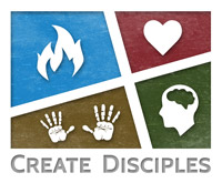 Create Disciples